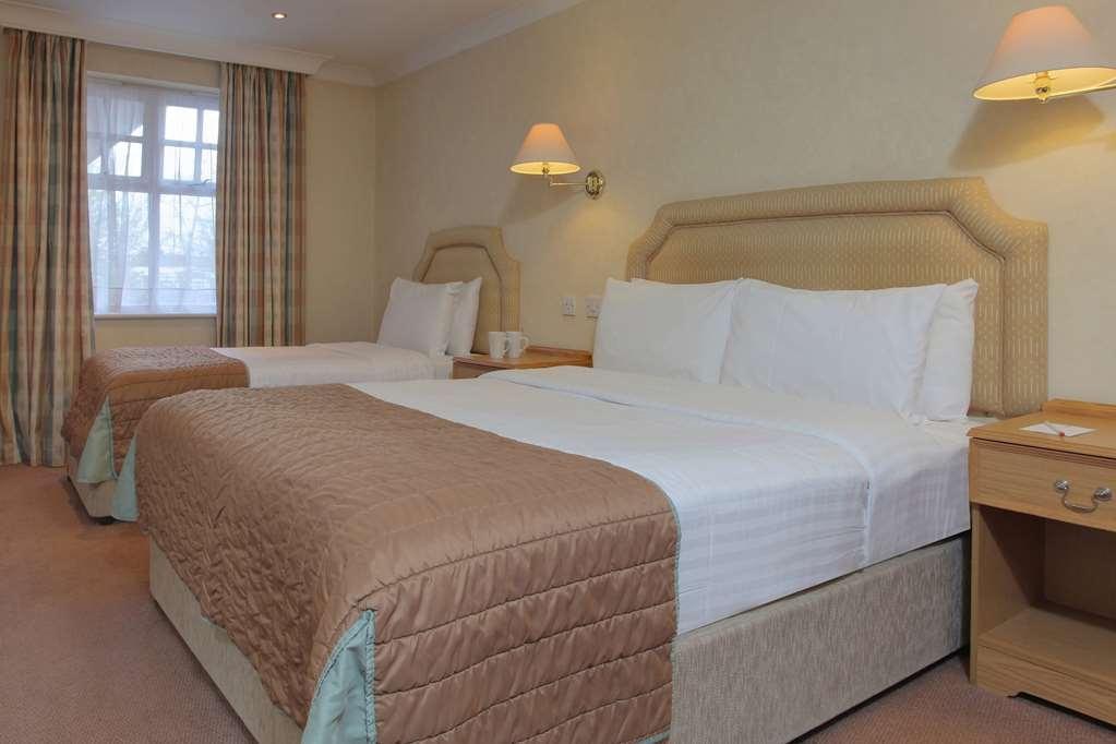 Best Western Grosvenor Hotel - Gästezimmer/ Unterkünfte