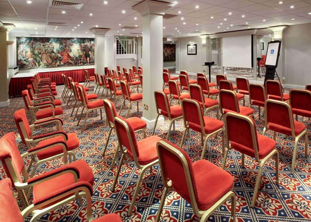 Best Western Grosvenor Hotel - grosvenor hotel meeting space