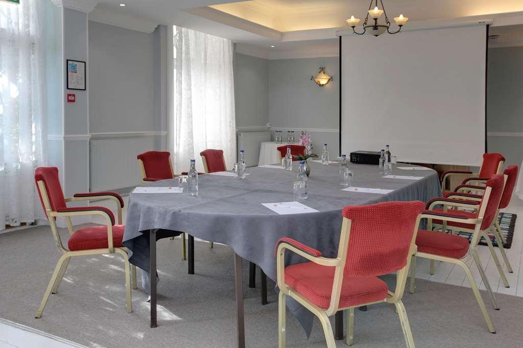 Best Western Grosvenor Hotel - Besprechungszimmer