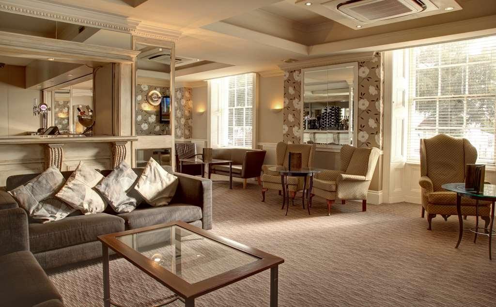 Best Western Grosvenor Hotel - grosvenor hotel grounds and hotel