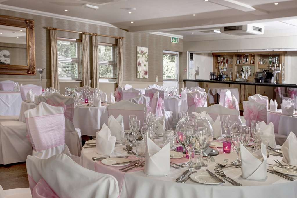 Best Western Ivy Hill Hotel - ivy hill hotel wedding events