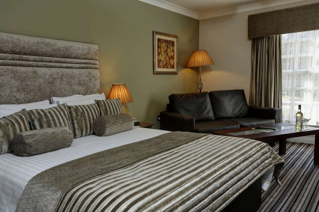 Best Western Plus West Retford Hotel - Chambres / Logements