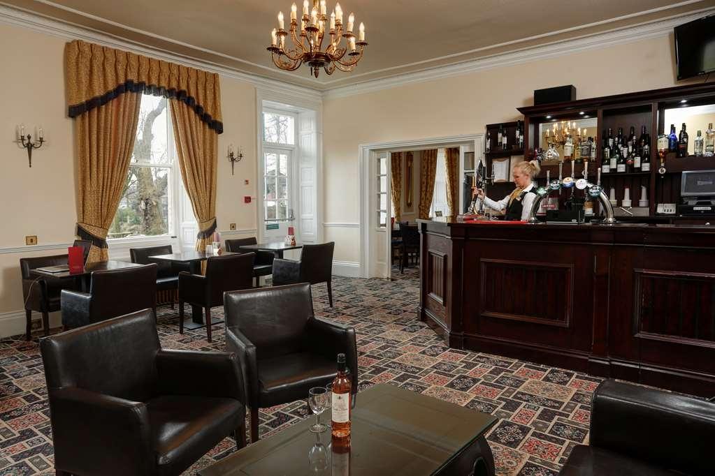 Best Western Plus West Retford Hotel - equipamiento de propiedad