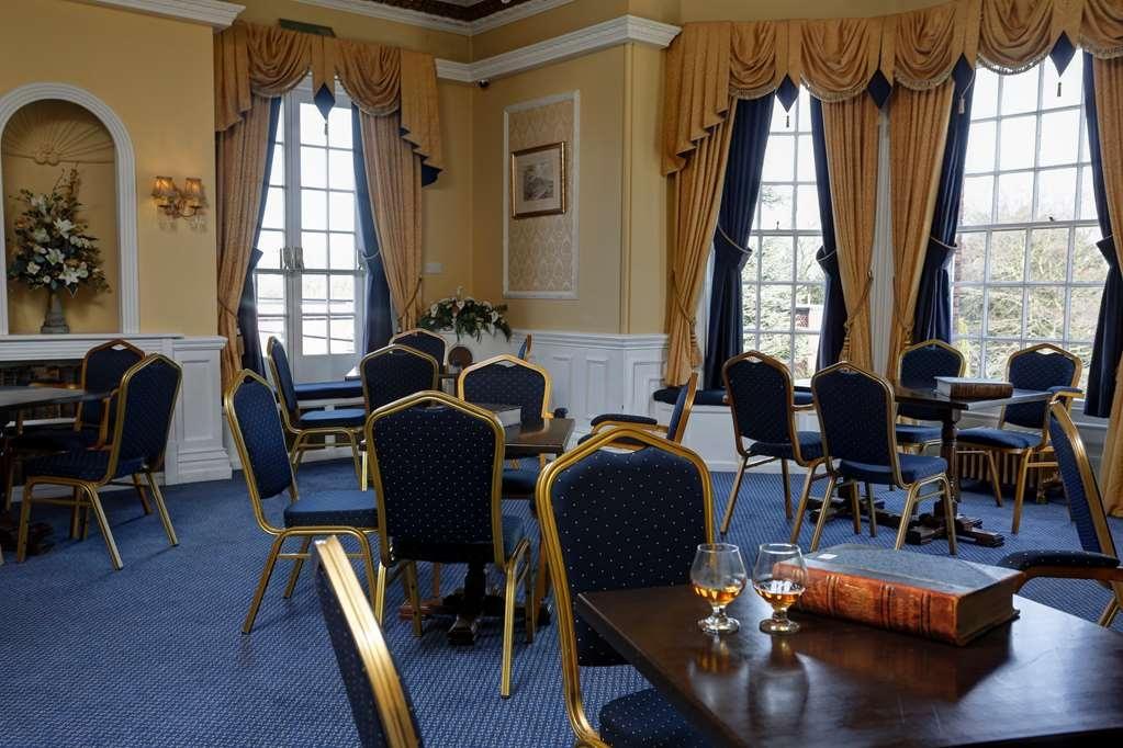 Best Western Plus West Retford Hotel - Sale conferenze