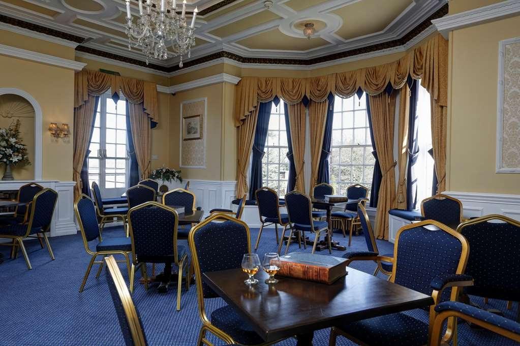 Best Western Plus West Retford Hotel - Besprechungszimmer
