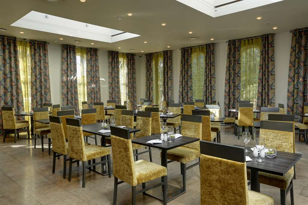 Best Western Plus West Retford Hotel - Restaurant / Etablissement gastronomique