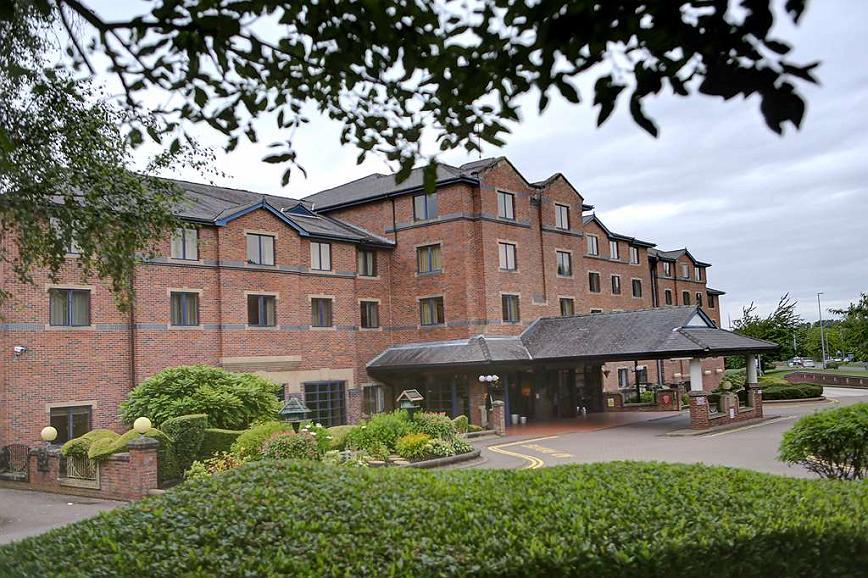 Hotel In Stoke On Trent Best Western Plus Stoke On Trent
