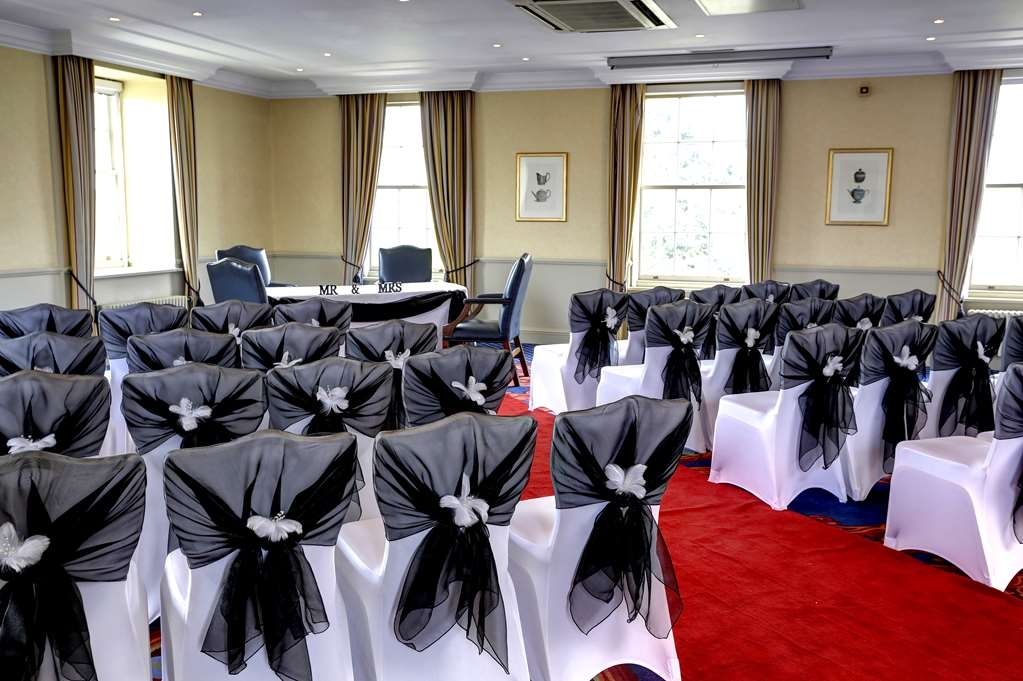 Best Western Plus Stoke-on-Trent Moat House - stoke on trent moat house wedding events