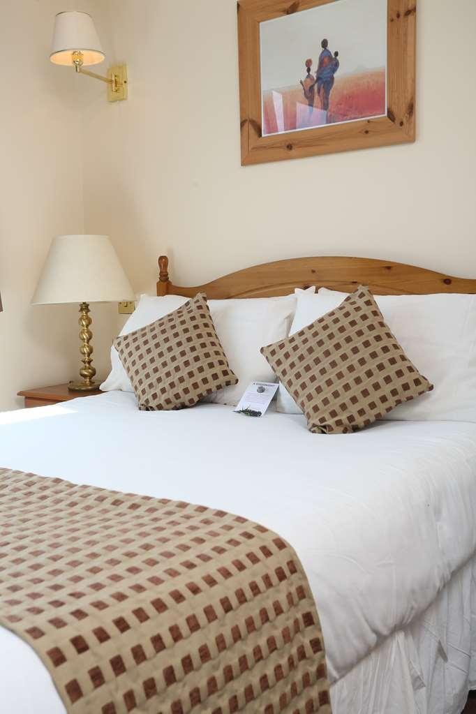 Hotel in Burnley | Best Western Burnley West Higher Trapp Hotel