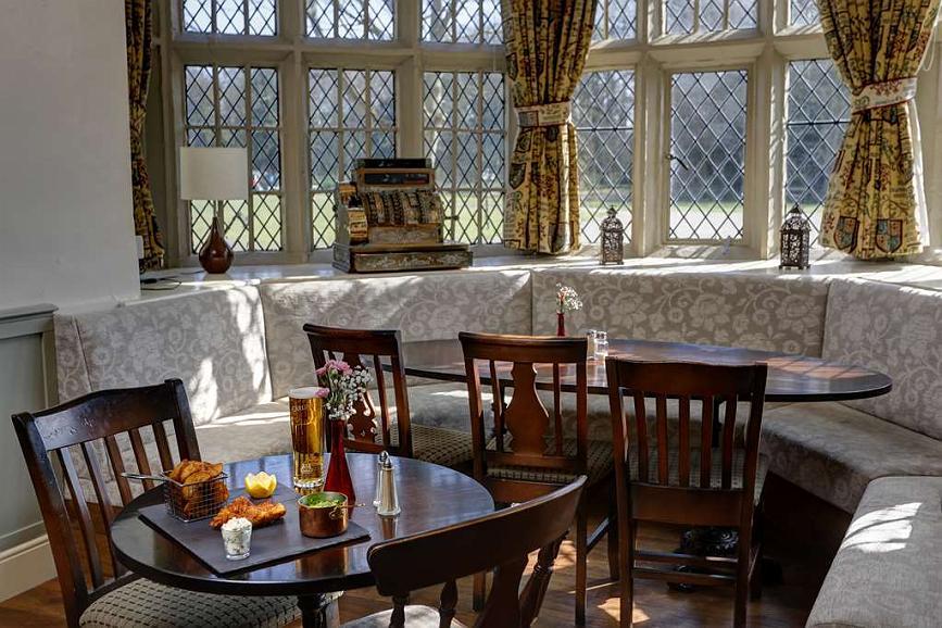 Hotel in Darlington   Best Western Walworth Castle Hotel