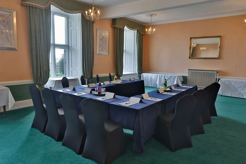 Best Western Walworth Castle Hotel - Sale conferenze