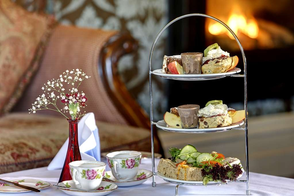 Best Western Walworth Castle Hotel - Restaurante/Comedor