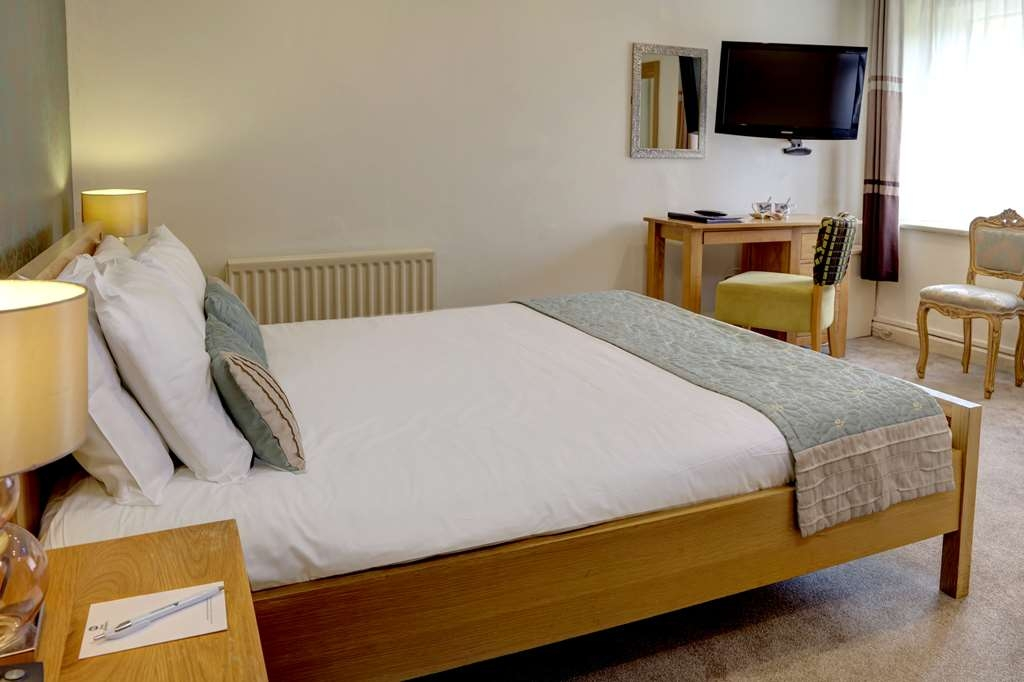 Best Western Walworth Castle Hotel - walworth castle hotel bedrooms