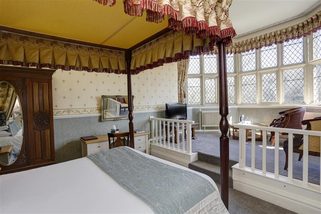 Best Western Walworth Castle Hotel - Camera