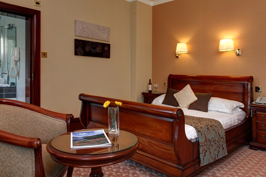 Castle Inn Hotel, BW Signature Collection - Chambres / Logements
