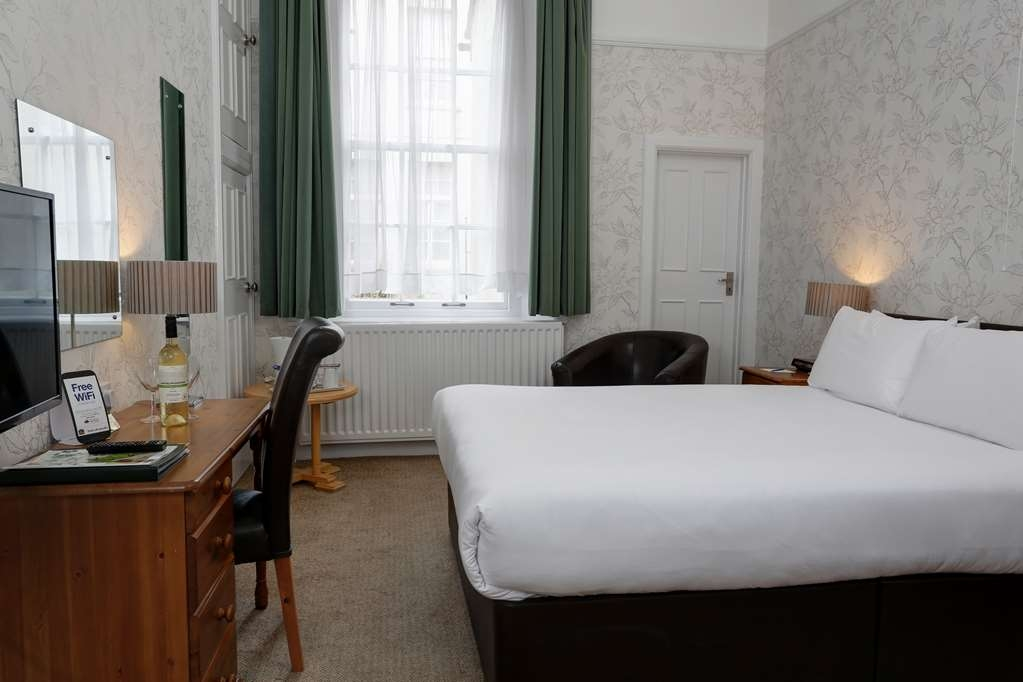 Best Western Exeter Lord Haldon Country Hotel - lord haldon country house hotel bedrooms