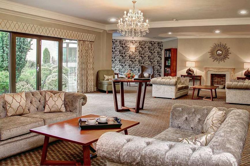 Best Western Plus Centurion Hotel - Aussenansicht