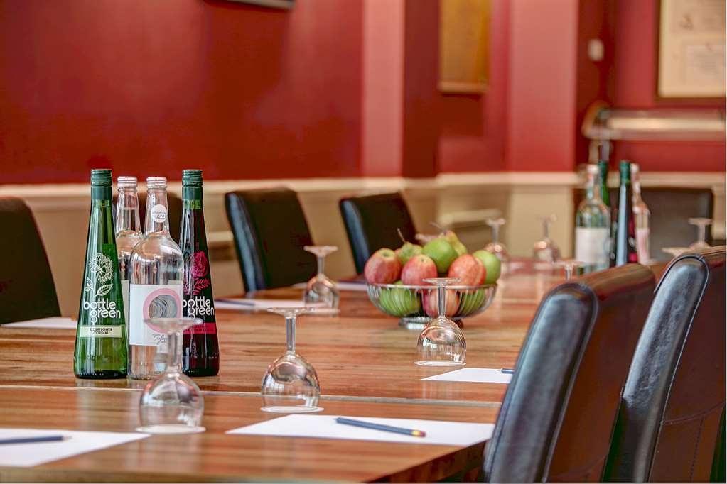 Best Western Plus Centurion Hotel - Sala de reuniones