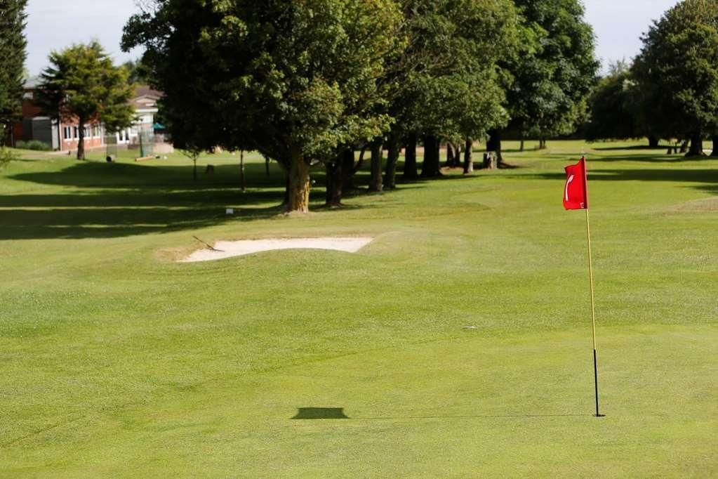 Best Western Plus Centurion Hotel - Campo de golf