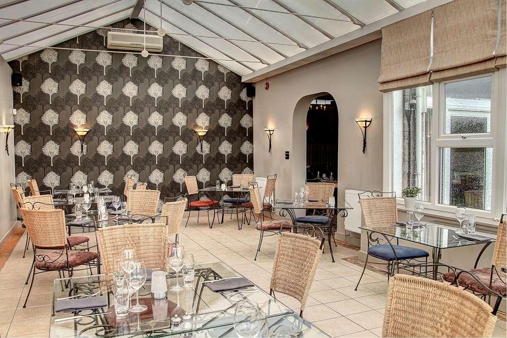 Best Western Plus Centurion Hotel - Restaurante/Comedor