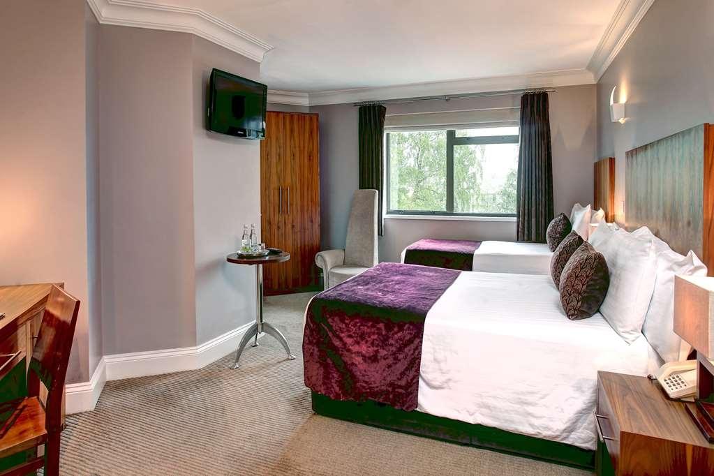 Best Western Plus Centurion Hotel - Habitaciones/Alojamientos