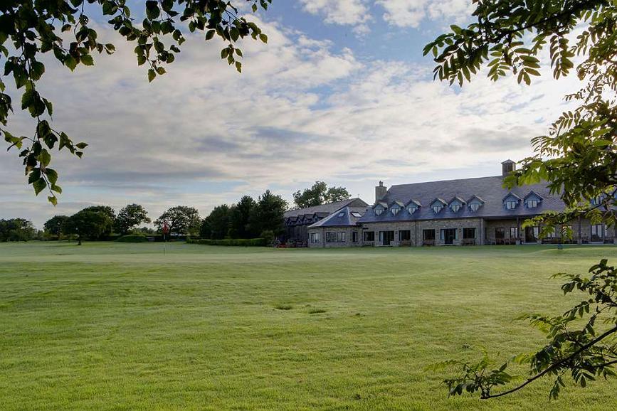 Best Western Preston Garstang Country Hotel and Golf Club - Vista exterior