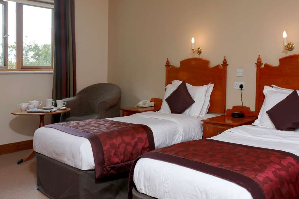 Best Western Preston Garstang Country Hotel and Golf Club - Chambres / Logements
