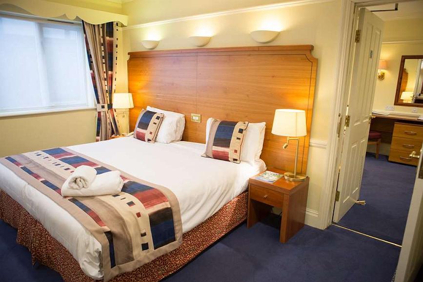 Hotel in Bristol | Best Western Bristol North The Gables Hotel