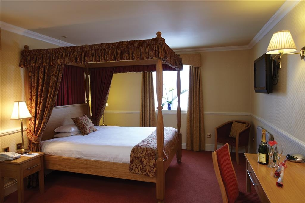 Best Western Bristol North The Gables Hotel - Chambre