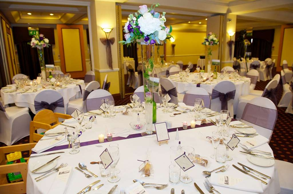 Best Western Bristol North The Gables Hotel - Autres / Divers