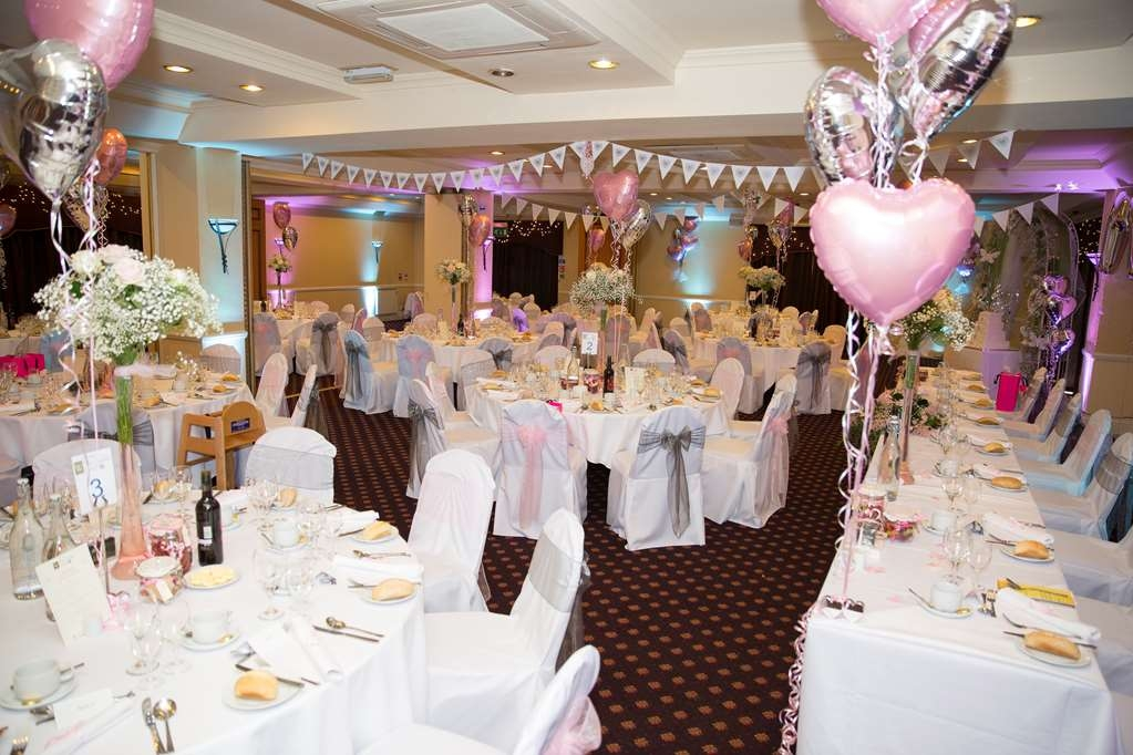 Best Western Bristol North The Gables Hotel - the gables hotel wedding events