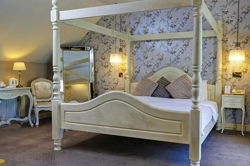 Hotel En Oakham Best Western Normanton Park Hotel