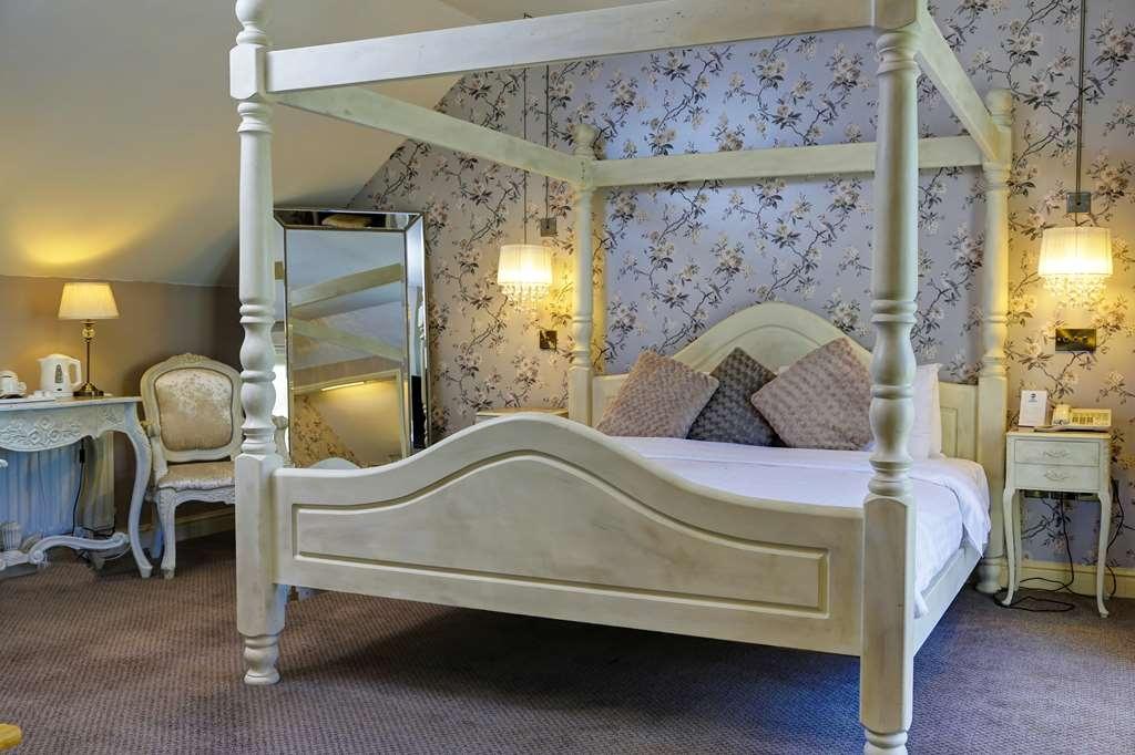 Best Western Normanton Park Hotel - propriété d'agrément