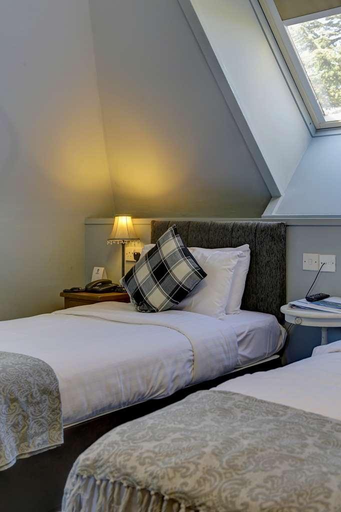 Best Western Normanton Park Hotel   Eigen Tum Annehmlichkeit
