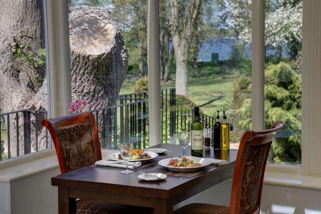Best Western Normanton Park Hotel - Restaurant / Etablissement gastronomique