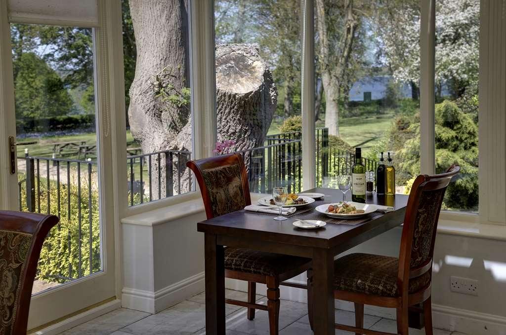 Best Western Normanton Park Hotel   Restaurant / Gastronomie