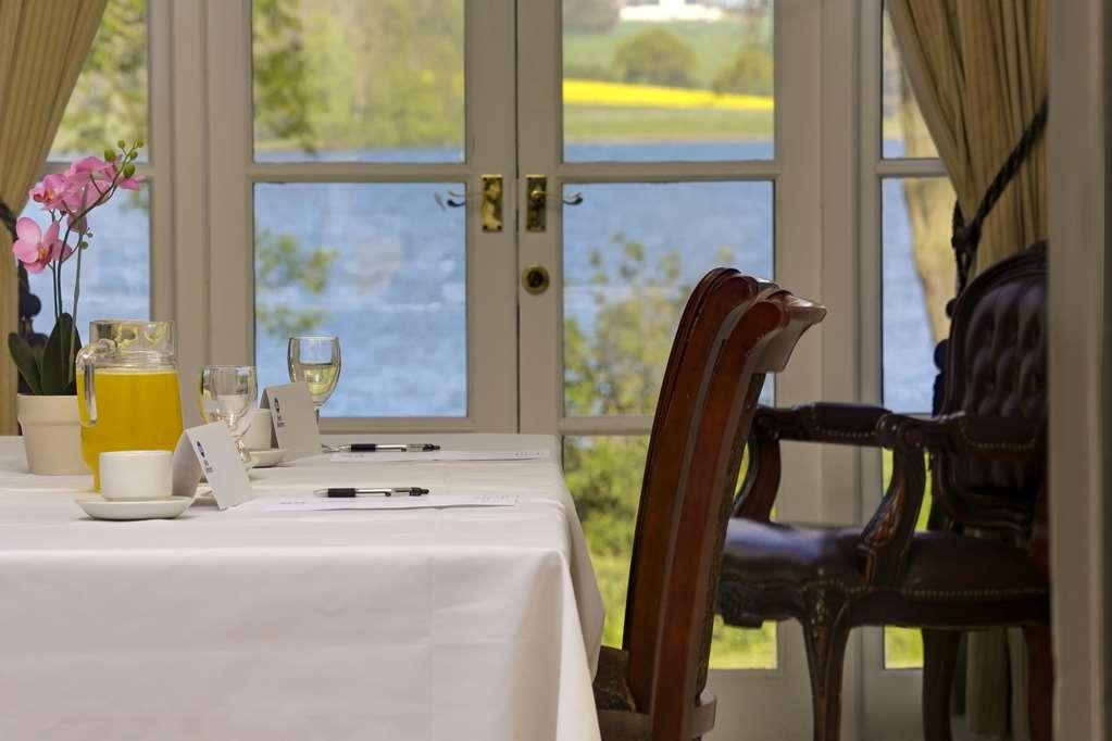 Best Western Normanton Park Hotel - Salle de réunion