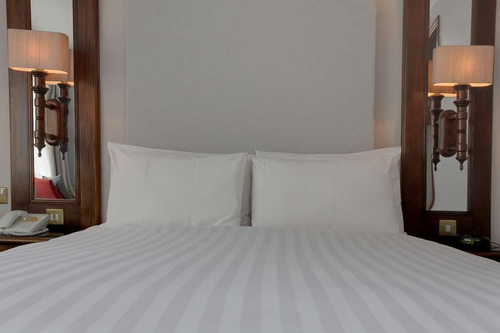 Marks Tey Hotel, Sure Hotel Collection by Best Western - Camere / sistemazione