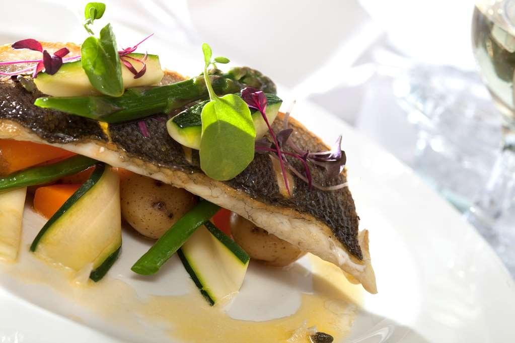 Best Western Gatehouse Hotel - Restaurant / Etablissement gastronomique