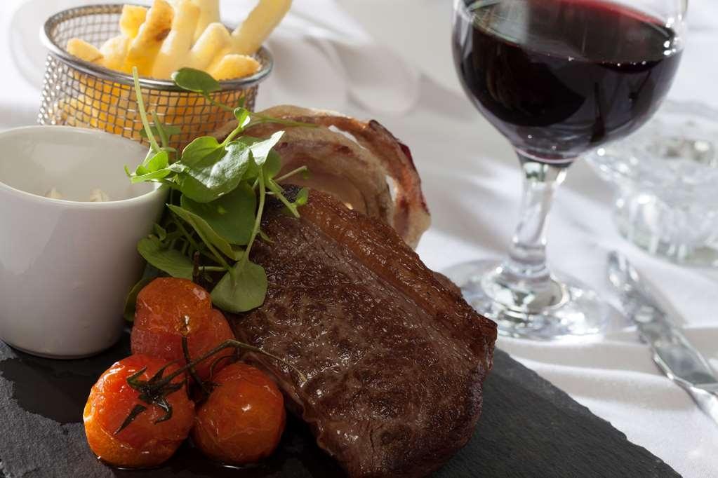 Best Western Gatehouse Hotel - Ristorante / Strutture gastronomiche
