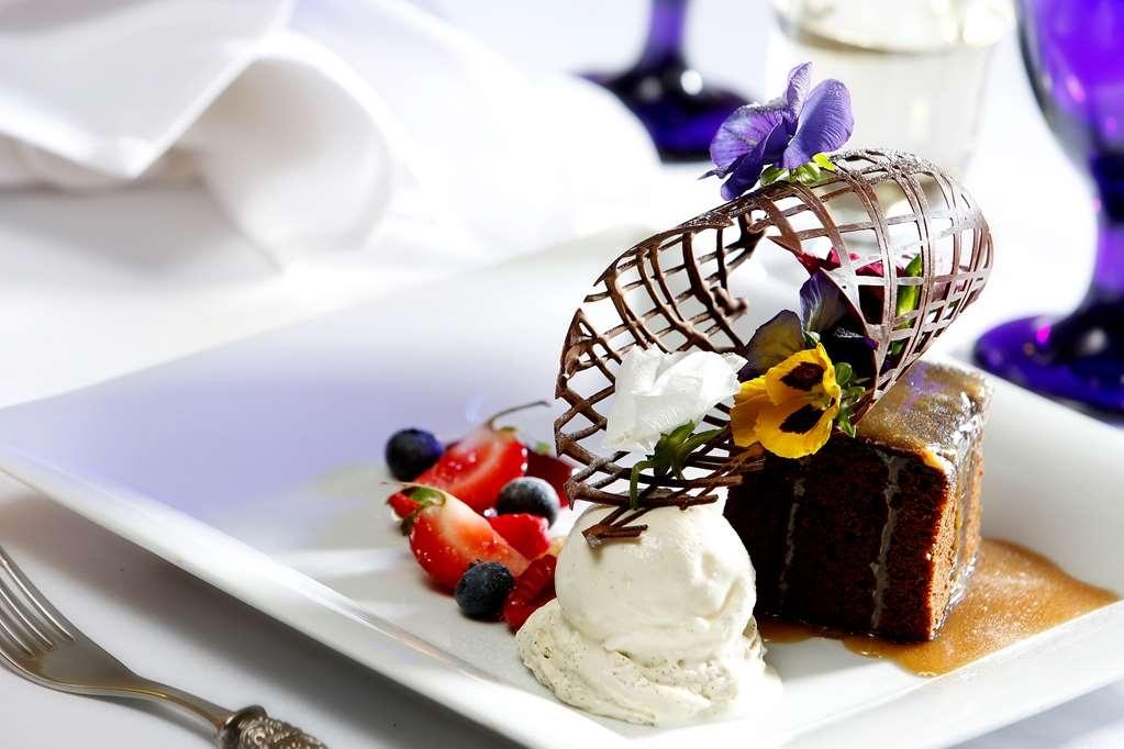 Best Western Hotel Royale - Restaurant