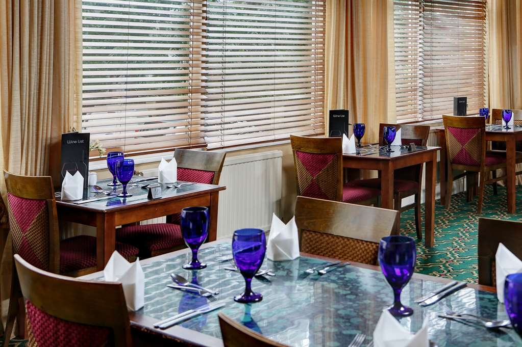 Best Western Hotel Royale - Bar/Lounge