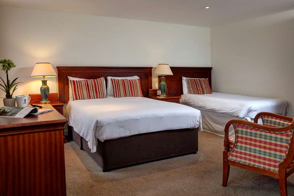 Best Western Hotel Royale - hotel royale bedrooms