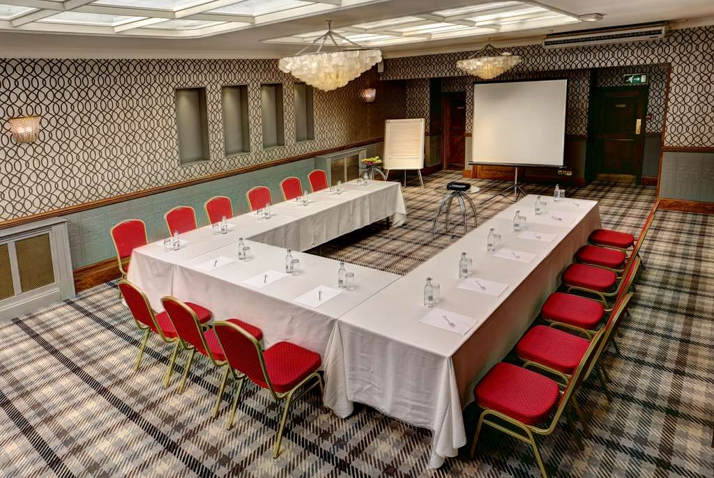 Roker Hotel, BW Premier Collection - Meeting room