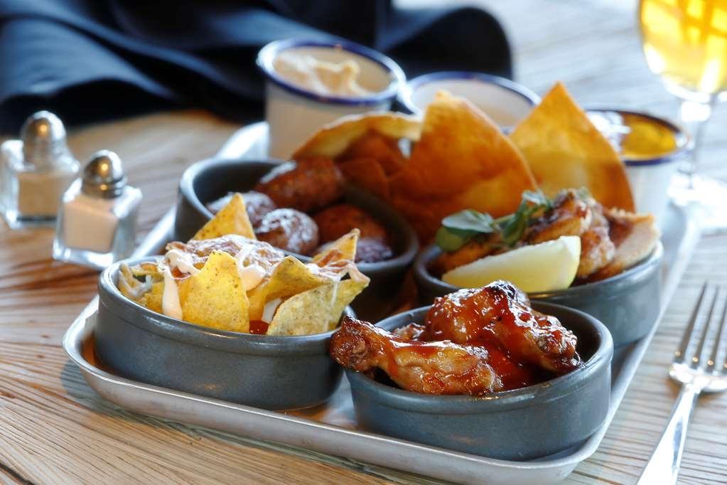 Roker Hotel, BW Premier Collection - Restaurant / Etablissement gastronomique