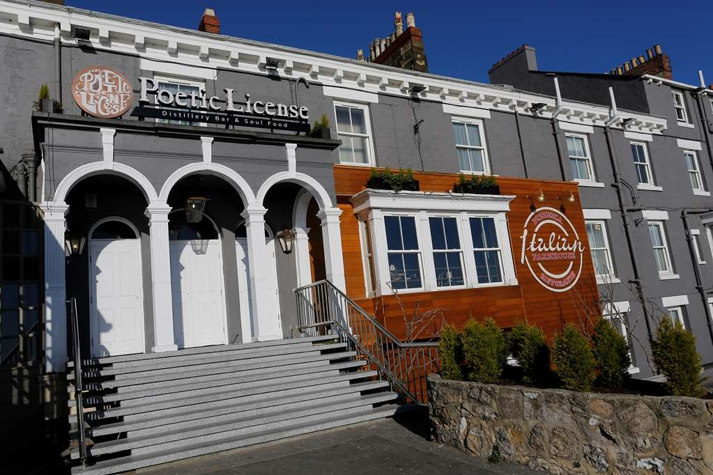 Roker Hotel, BW Premier Collection - Exterior view