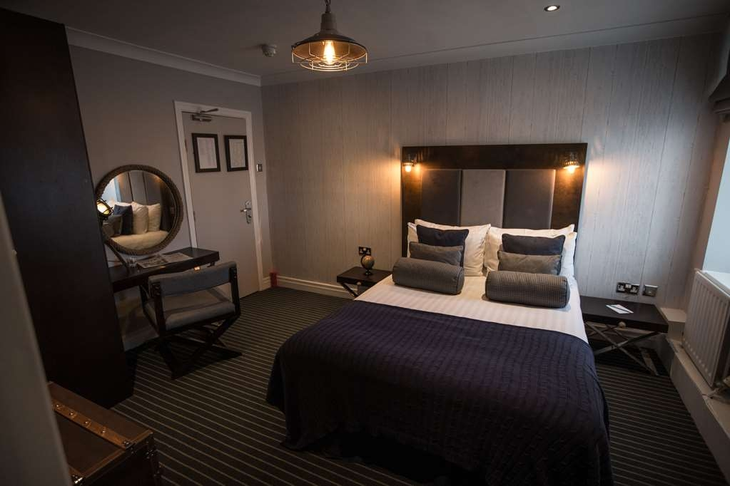 Roker Hotel, BW Premier Collection - Chambres / Logements