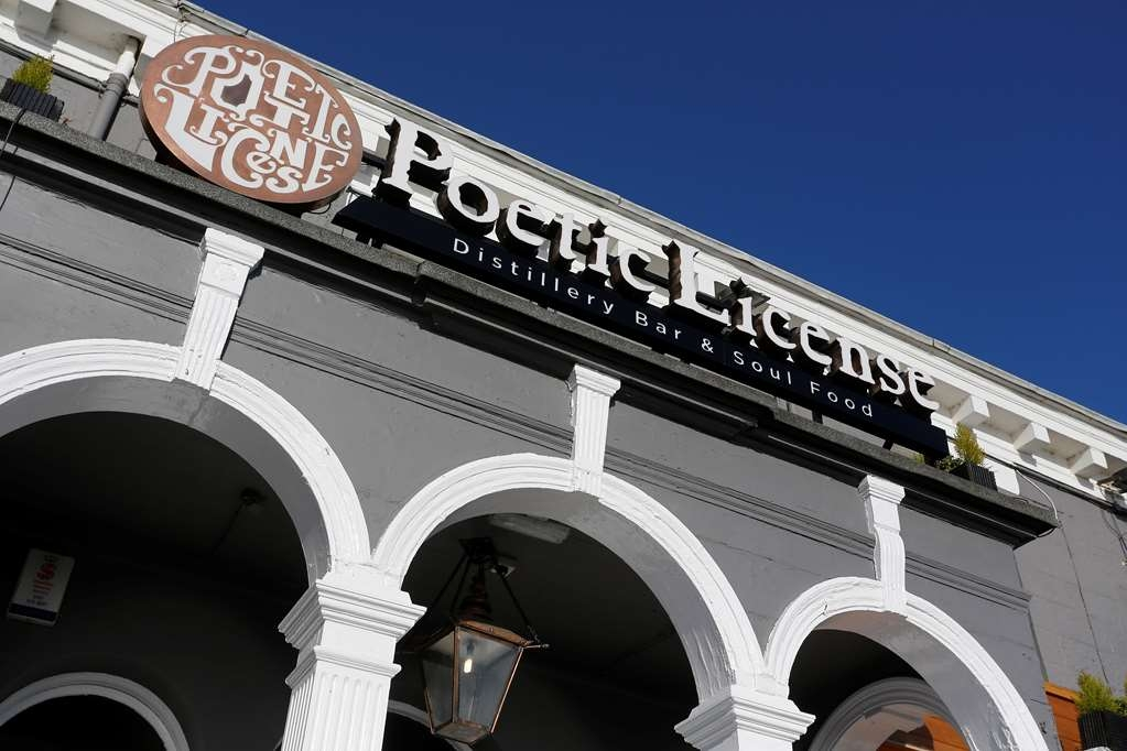 Roker Hotel, BW Premier Collection - Façade