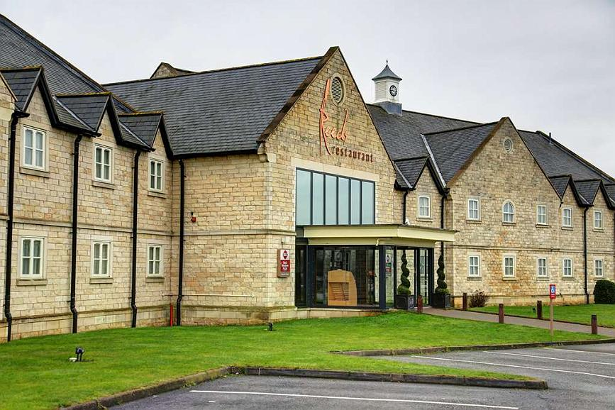 Hotel A Doncaster Best Western Plus Pastures Hotel