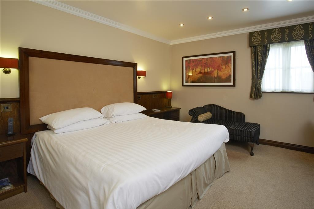 Best Western Plus Pastures Hotel - Suite